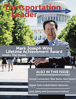 Image: Summer Transportation Leader Cover