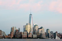 Photo: Lower Manhattan Skyline